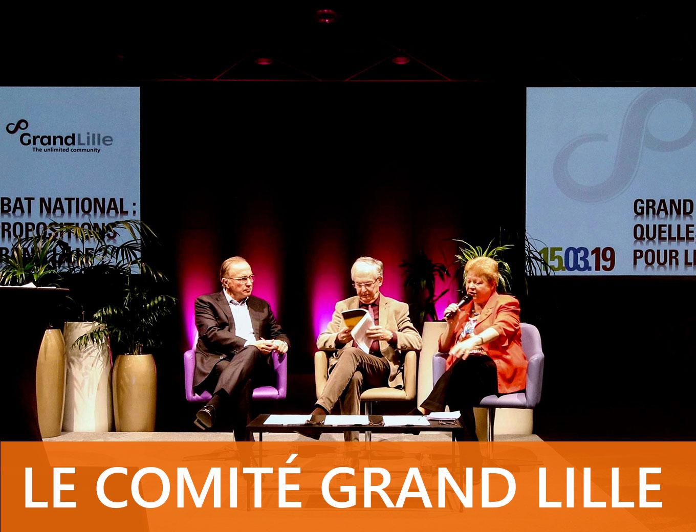Le Comité Grand Lille