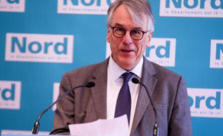 Le Département du Nord soutient Call & Care avec 1 million d'euros !